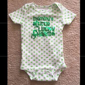 Other - Baby St Patrick's Day Onesie